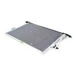 Klimakühler, Klimaanlage NISSENS 94308