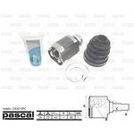 Gelenksatz, Antriebswelle PASCAL G83010PC