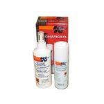 Reinigungsset (Öl Sprühdose + Reiniger Flasche) K&N 99-5003EU