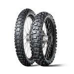 [633319] Motorradreifen OffRoad DUNLOP 120/80-19 63M TT Rear Geomax MX71 A
