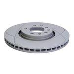 Bremsscheibe, 1 Stück ATE Power Disc vorne 24.0325-0142.1