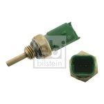 Sensor, Kraftstofftemperatur FEBI 28378