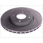 Bremsscheibe, 1 Stück ATE Power Disc vorne 24.0320-0142.1
