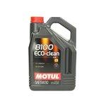 Motoröl MOTUL 8103 Ecoclean 5W30, 5 Liter 101545