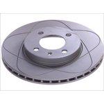Bremsscheibe, 1 Stück ATE Power Disc vorne 24.0320-0128.1