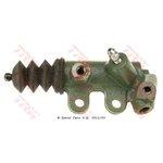 Nehmerzylinder, Kupplung TRW PJD793