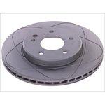 Bremsscheibe, 1 Stück ATE Power Disc vorne 24.0322-0132.1