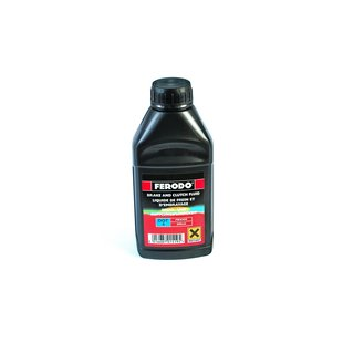 Bremsflüssigkeit DOT 4 FERODO FBX050, 500ml