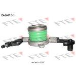 Zentralausrücker, Kupplung FAG ZA3607.3.1