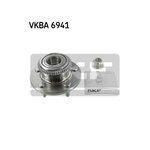 Radlagersatz SKF VKBA 6941