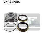 Radlagersatz SKF VKBA 6906