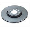 Bremsscheibe ATE 24.0125-0142.1, 1 Stück