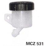 Ausgleichsbehälter, Bremsflüssigkeit LUCAS MCZ531