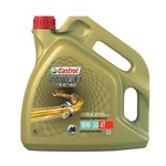 Motoröl CASTROL POWER 1 RACING 4T 10W30 4L