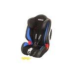 Kindersitz SPARCO 1000KIG123BL