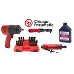 Druckluftwerkzeuge CHICAGO PNEUMATIC 0XCPSET01