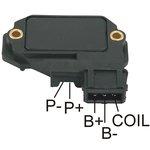 Schaltgerät, Zündanlage MOBILETRON L7P002
