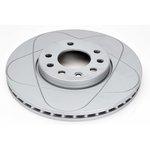 Bremsscheibe, 1 Stück ATE Power Disc vorne 24.0325-0119.1