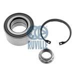 Radlagersatz RUVILLE 5023
