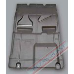 Motorabdeckung REZAW-PLAST RP150714