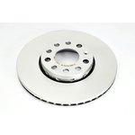 Bremsscheibe, 1 Stück TEXTAR 92057600