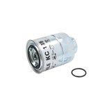 Palivový filtr KNECHT KC135