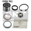 Radlagersatz SKF VKBA 961