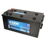 Baterie EXIDE Professional HD 12V 215Ah 1200A, EG2153