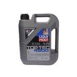 Motoröl LIQUI MOLY 5W30, 5 Liter