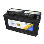CARTECHNIC Autobaterie Ultra Power 12V 95Ah 800A, CART595402080