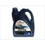 Převodový olej polosyntetický ORLEN HIPOL SEMI.GL-5 75W90 5L