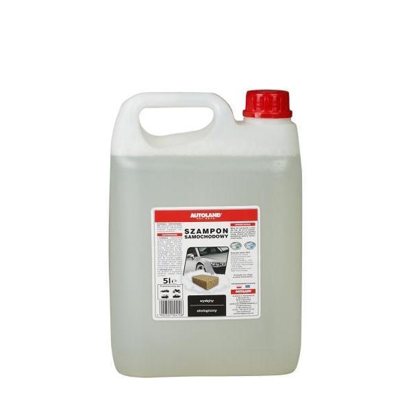 Autoshampoo AUTO LAND ALD SHAMPOO, 5 Liter