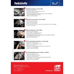 Mechatronik, Automatikgetriebe FEBI BILSTEIN 36332