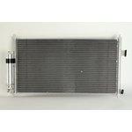Klimakühler, Klimaanlage NRF 35550