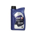 Motoröl ELF Evolution 900 DID 5W30, 1 Liter