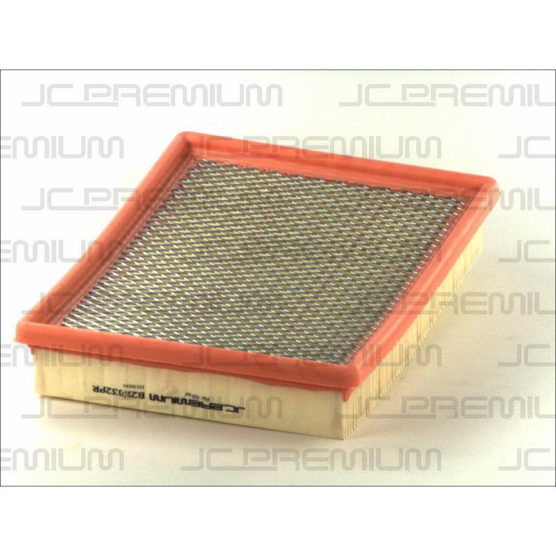 Teilebild Luftfilter JC PREMIUM B2X032PR