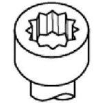 Zylinderkopfschraubensatz CURTY-PAYEN HBS300