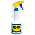 Sprüher aus Kunststoff WD 40 05-R00, 500ml
