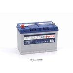 Akumulator BOSCH SILVER S4 0 092 S40 290 WYP