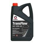 Motoröl COMMA Transflow AD 10W40, 5 Liter