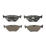 Bremsbelagsatz (Keramik), Scheibenbremse ATE Ceramic 13.0470-3605.2