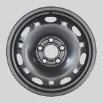 Stahlfelge KRONPRINZ VO 514015 5Jx14 H25x100x57ET35