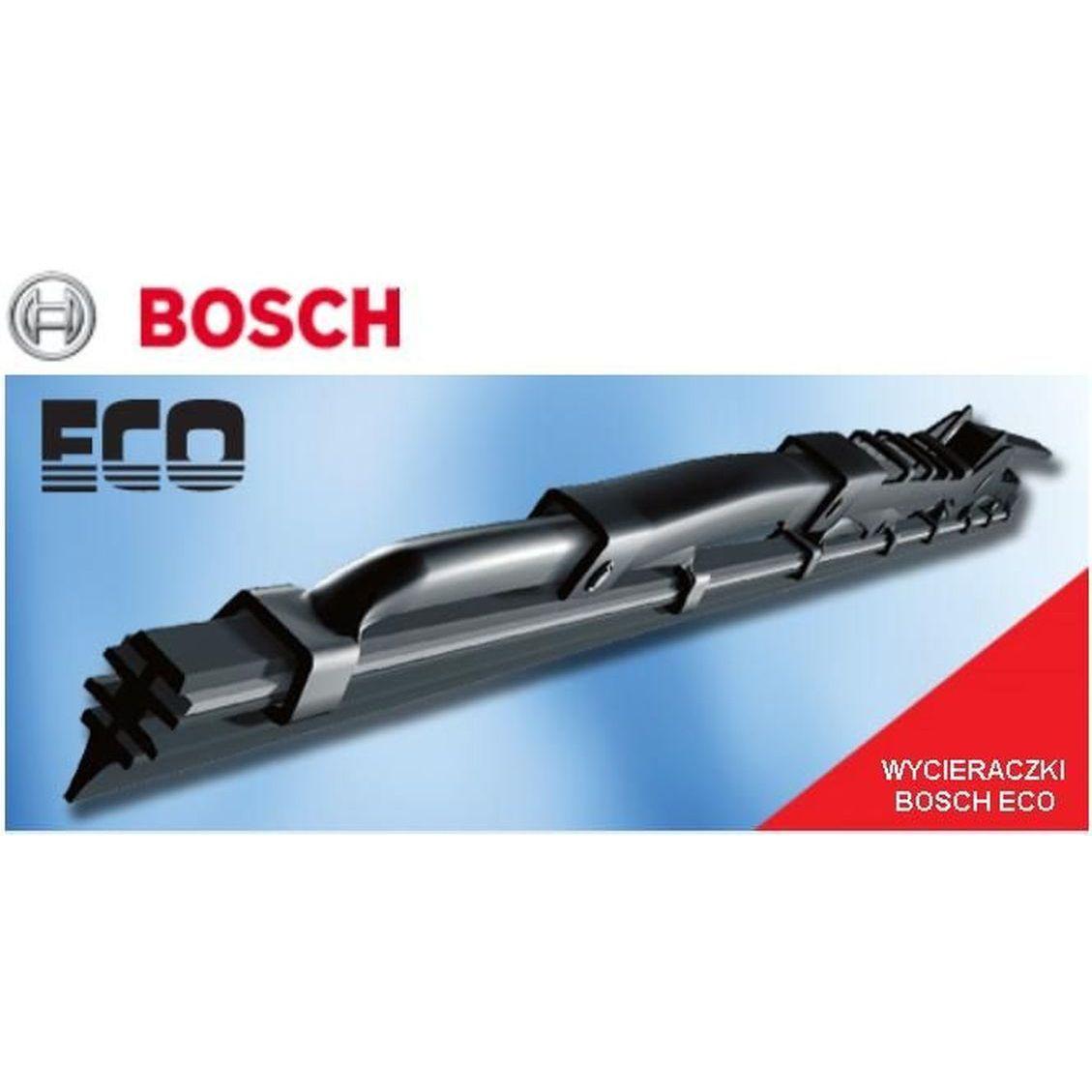 Scheibenwischer Wischerblatt Bosch 3 397 004 668 Eco 45c 450mm 1