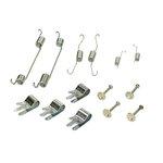 Zubehörsatz, Bremsbacken QUICK BRAKE 105-0030