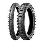 [632145] Motorradreifen OffRoad DUNLOP 100/90-19 57M TT Rear Geomax MX11