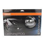 Tagfahrleuchtensatz OSRAM LEDriving-FOG DRL 101