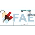 Schalter, Kupplungsbetätigung (GRA) FAE 24845