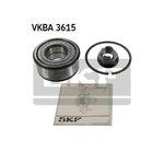 Sada ložiska kola SKF VKBA 3615