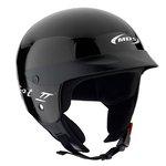 Motorrollerhelm MDS ASCOT II schwarz XS