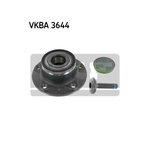 Radlagersatz SKF VKBA 3644